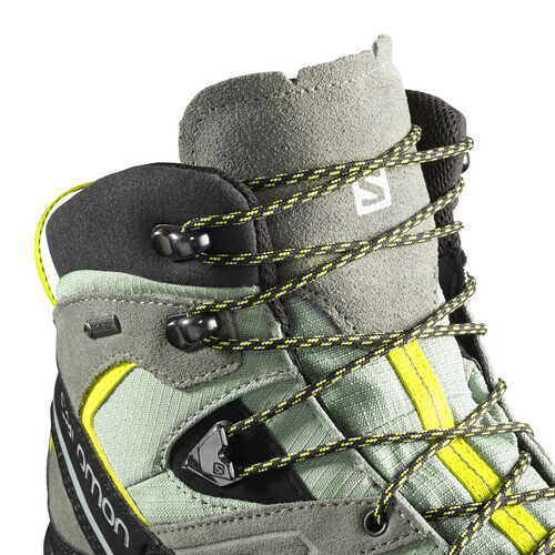 Salomon X Alp LTR GTX - Chaussures Homme - gris sur campz.fr ! La Sortie En Édition Limitée Livraison Gratuite 2018 Jeu Style De Mode Coût ism3GlkD7U